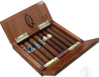 Quesada Blender Sampler - Pack of 8 Cigars