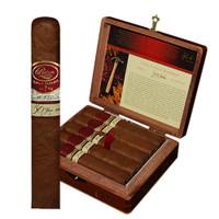 Padron Family Reserve No 50 Robusto Cigars - Natural Box of 10
