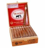 Shop Now Te Amo Relaxation Natural Cigars - Box of 25 --> Singles at $5.34, 5 Packs at $25.99, Boxes at $107.95