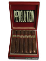 Shop Now Te Amo Revolution Churchill Cigars - Box of 18 --> Singles at $6.25, 5 Packs at $30.99, Boxes at $90.95