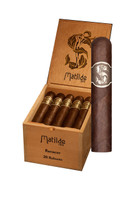 Shop Now Matilde Renacer Robusto Cigars - Box of 20 --> Singles at $8.00, 5 Packs at $38.99, Boxes at $160
