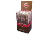 Roberto P. Duran Baracoa Torpedo Box Pressed Cigars - Habano Box of 20