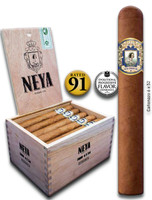 Shop Now Neya Classic Line Canonazo Cigars - Natural Box of 20 --> Singles at $6 , 5 Packs at $28.50 , Boxes at $108.50