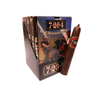 7-20-4 Original Dogwalker Cigars - Maduro 5 Pack of 5
