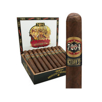 7-20-4 Factory 57 Series Robusto Cigars - Dark Natural Box of 20