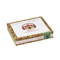 Macanudo Cafe Baron De Rothschild Cigars - Natural Box of 25
