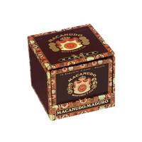 Macanudo Maduro Ascots Cigars - Maduro Box of 100