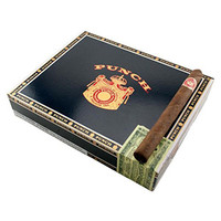 Punch After Dinner Cigars - EMS Box of 25