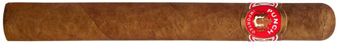 Shop Now Punch Cafee Royales Crystal Tube Cigars - Natural Box of 8 --> Singles at $7.72, 5 Packs at $33.99, Boxes at $59.99