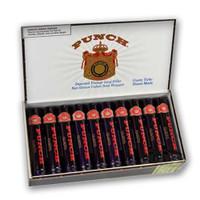 Punch Gusto Tubo Aluminum Tube Cigars - EMS Box of 20