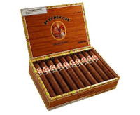 Punch Grand Puro Sesenta Cigars - Natural Box of 20
