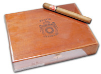 Punch Grand Cru Diademas Cigars - Natural Box of 25