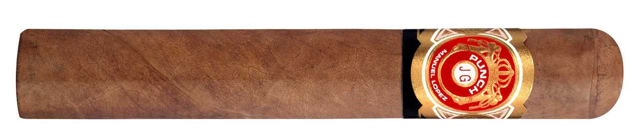 Punch Grand Cru Robustos Cigars - Natural Box of 20