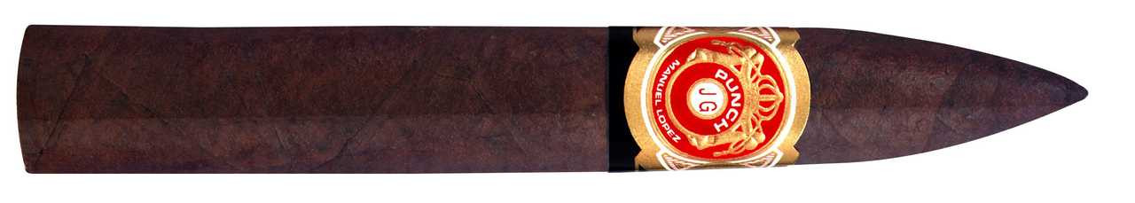 Punch Grand Cru No.II Cigars - EMS Box of 20