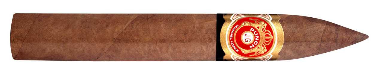 Punch Grand Cru No.II Cigars - Maduro Box of 20