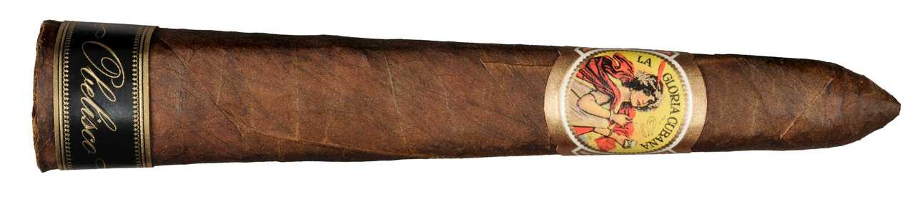 Shop Now La Gloria Cubana Artesanos de Obelisco Cigars - Natural Box of 25 --> Singles at $10.02, 5 Packs at $43.99, Boxes at $149.99