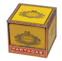 Partagas Puritos Cigars - Natural 10 Tins of 10