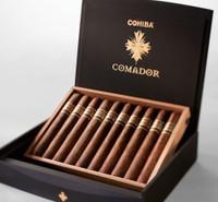 Cohiba Comador Double Corona Cigars - Natural Box of 10