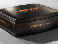 Cohiba Nicaragua N50 En Crystale Cigars - Dark Natural Box of 8