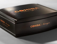 Cohiba Nicaragua N45 Cigars - Dark Natural Box of 16