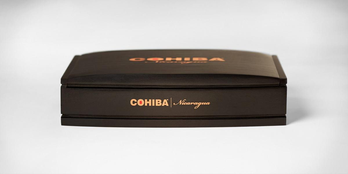 Shop Now Cohiba Nicaraguan N45 Cigars - Dark Natural Box of 16 --> Singles at $10.00, 5 Packs at $48.99, Boxes at $144.99
