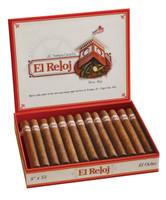 El Reloj El Ocho Cigars - Natural Box of 25