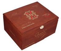 Fuente Fuente Opus 22 Release Cigars - Box of 22 Close Box