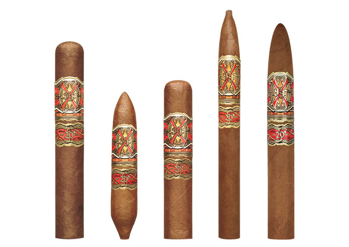 Fuente Fuente Opus 22 Release Cigars - Box of 22 - Cigars Line Up 2
