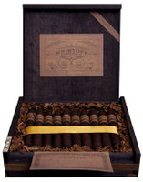 Shop Now Kristoff Original Maduro Torpedo Cigars - Maduro Box of 20 --> Singles at $8.75, 5 Packs at $37.99, Boxes at $156.99