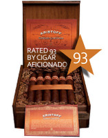 Shop Now Kristoff Corojo Limitada Matador Cigars - Natural Box of 20 --> Singles at $10.00, 5 Packs at $43.99, Boxes at $176.99