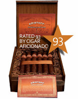 Shop Now Kristoff Corojo Limitada Robusto Cigars - Natural Box of 20 --> Singles at $9.10, 5 Packs at $39.99, Boxes at $160.99