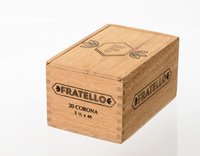 Fratello Toro Cigars - Natural Box of 20