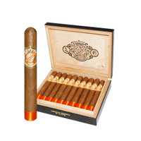 Laranja Reserva Corona Gorda Cigars - Natural Box of 20