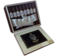 Las Calaveras Edicion Limitada 2015 LC52 Toro Cigars - Dark Natural Box of 24