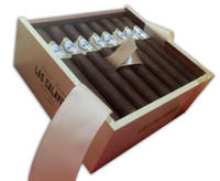 Las Calaveras Edicion Limitada 2015 LC50 Robusto Cigars - Dark Natural Box of 24