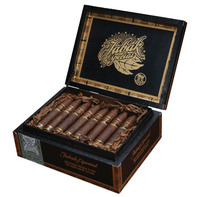 Shop Now Tabak Especial Belicoso Negra Cigars - Dark Box of 24 --> Singles at $8.88, 5 Packs at $34.50, Boxes at $149.5
