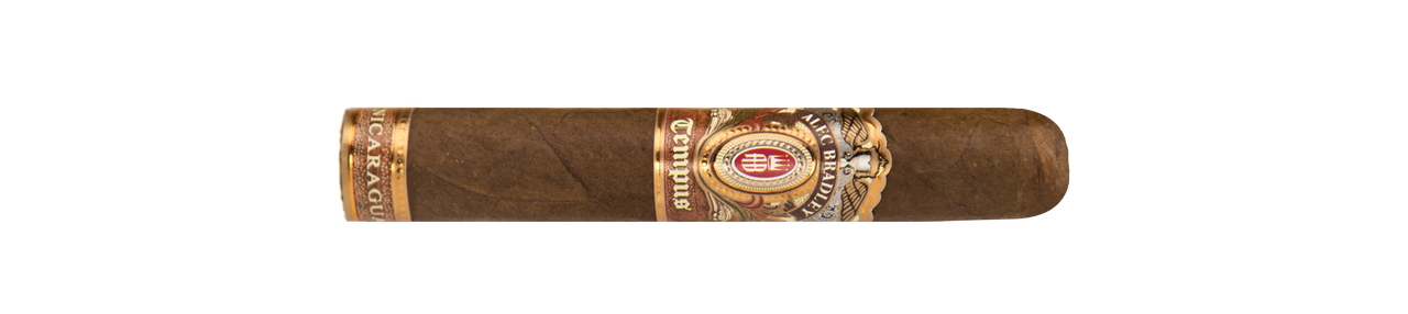Shop Now Alec Bradley Tempus Nicaraguan Terra Novo Cigars - Natural Box of 20 --> Singles at $5.83, 5 Packs at $33.50, Boxes at $125.5