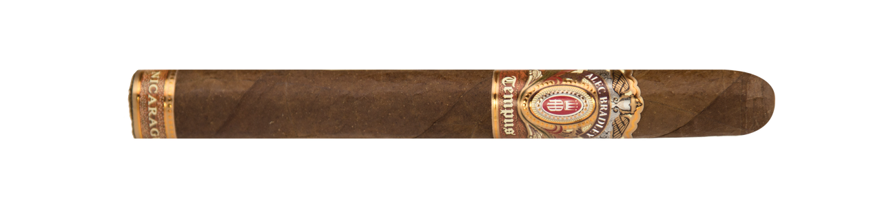 Shop Now Alec Bradley Tempus Nicaraguan Centuria Cigars - Natural Box of 20 --> Singles at $6.67, 5 Packs at $38.50, Boxes at $142.5