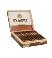Alec Bradley Tempus Nicaraguan Imperator Cigars - Natural Box of 20