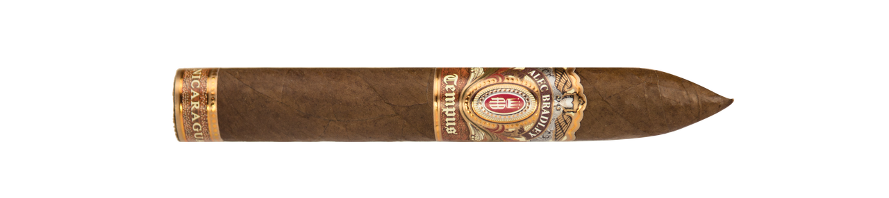 Shop Now Alec Bradley Tempus Nicaraguan Imperator Cigars - Natural Box of 20 --> Singles at $7.08, 5 Packs at $40.50, Boxes at $151.5
