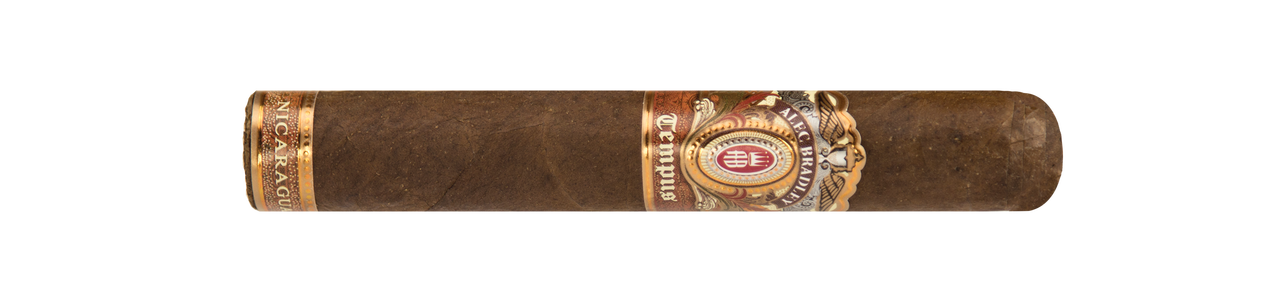 Shop Now Alec Bradley Tempus Nicaraguan Magnus Cigars - Natural Box of 20 --> Singles at $7.71, 5 Packs at $44.50, Boxes at $165.5