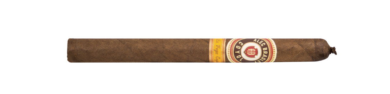 Shop Now Alec Bradley Coyol Petit Lancero Cigars - Natural Box of 20 --> Singles at $5.79, 5 Packs at $33.50, Boxes at $124.5