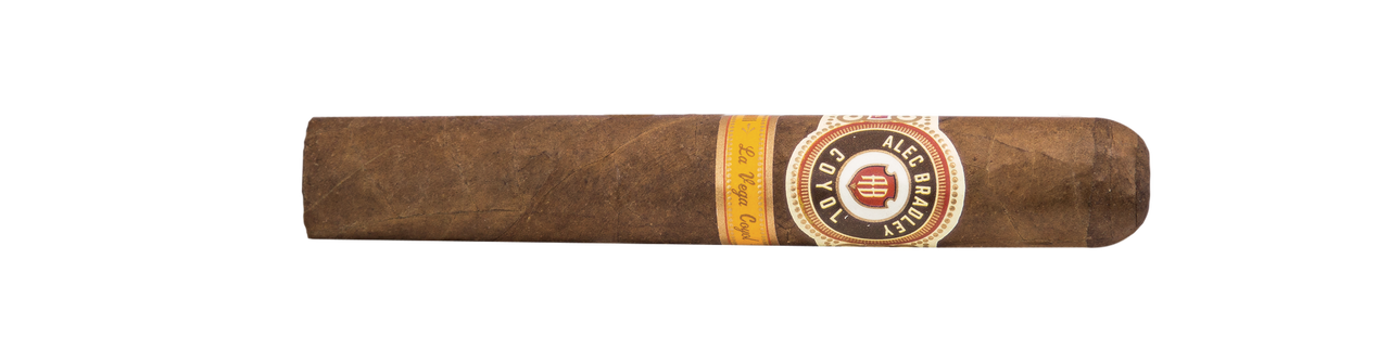 Shop Now Alec Bradley Coyol Gordo Cigars - Natural Box of 20 --> Singles at $7.29, 5 Packs at $42.50, Boxes at $156.5