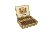 Alec Bradley Coyol Double Churchill Cigars - Natural Box of 20