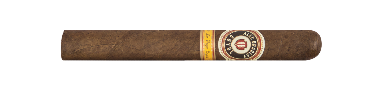 Shop Now Alec Bradley Coyol Double Churchill Cigars - Natural Box of 20 --> Singles at $7.71, 5 Packs at $44.50, Boxes at $165.5