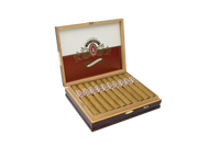 Alec Bradley Connecticut Robusto Cigars - Natural Box of 20