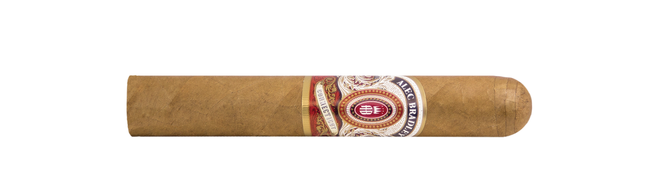 Shop Now Alec Bradley Connecticut Robusto Cigars - Natural Box of 20 --> Singles at $5.42, 5 Packs at $31.50, Boxes at $116.5