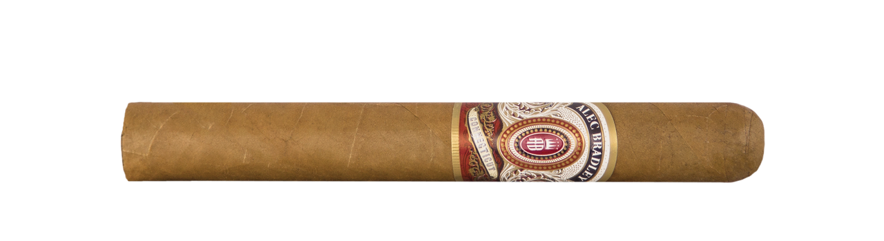 Shop Now Alec Bradley Connecticut Toro Cigars - Natural Box of 20 --> Singles at $5.79, 5 Packs at $33.50, Boxes at $124.5