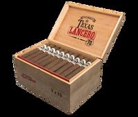 Alec Bradley Texas Lancero Cigars - Dark Box of 50