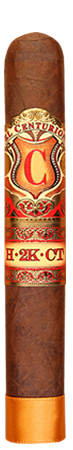 Shop Now El Centurion H-2K-CT Corona Box Pressed Cigars - Natural Box of 20 --> Singles at $7.60, 5 Packs at $36.99, Boxes at $136.5